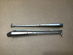 Vintage Trico Wiper Arms For 1968 72 Chevelle Other Gm A Body Cars