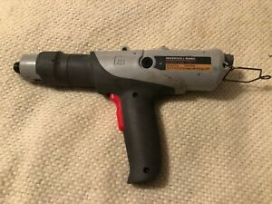 Ingersoll rand Tool For Parts