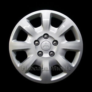 Hubcap For Mitsubishi Galant 2006 2009 Genuine Oem Factory 16 Wheel Cover 575
