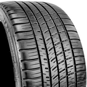 Michelin Pilot Sport A s 3 275 35r18 Zr 95y Used Tire 7 8 32