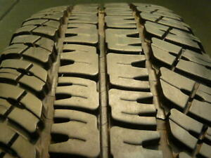 Michelin Ltx A t2 285 70r17 121 118r Used Tire 15 16 32