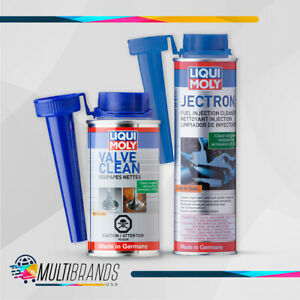 Liqui Moly Jectron Fuel Injection 2007 System Cleaner Valve Cleaner 2001