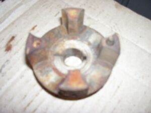 Vintage Ford 6000 Commander Diesel Tractor injection Pump Drive