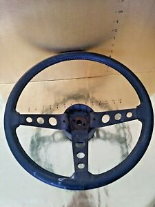 1977 1982 Ford Mustang Gt Sport Steering Wheel