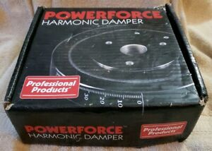 Engine Harmonic Balancer base Professional Prod 80001