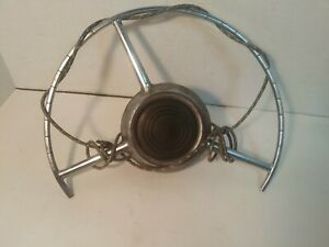 Vintage Original Horn Ring Chevy Ford Dodge Mercury