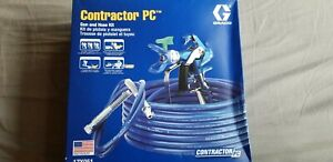 Graco Contractor Pc Kit With Hose