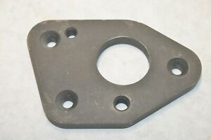 New Hurst Shifter Mounting Plate Ford Top Loader 4120 2