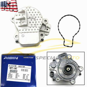 For Toyota Prius 2010 15 Ct200h Wpt 190 161a0 29015 Engine Electric Water Pump