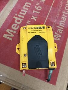 Used Havis Charge Guard Chargeguard