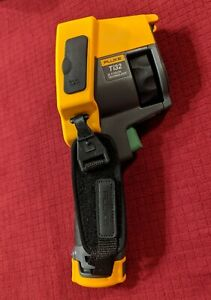 Fluke Industrial Ti32 Thermal Imager Ship To Usa Only