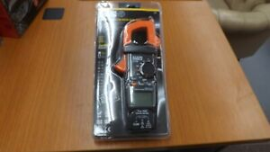 Klein Tools Cl700 Digital Clamp Meter Ac Auto ranging 600a Factory Sealed
