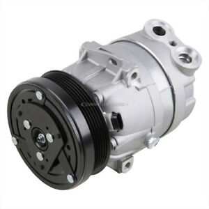 For Chevrolet Prizm 1998 1999 2000 2001 2002 Oem Ac Compressor A c Clutch Tcp