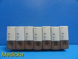 7x Philips M1029a Temp New Style Patient Monitoring Modules tested 20391