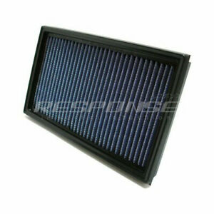 Blitz Sus Power Air Intake Filter For 02 07 Subaru Impreza Wrx Sti Gda Gdb Japan