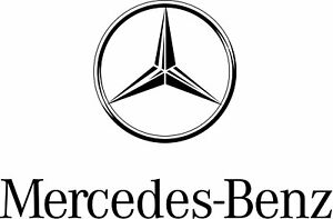 New Genuine Mercedes benz Low Note Horn 2055420420 Oem
