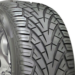 4 General Grabber Uhp 275 70r16 114t A S Performance Tires