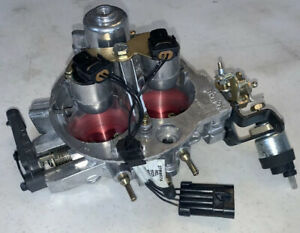 Holley Efi 500 6s Throttle Body Injection