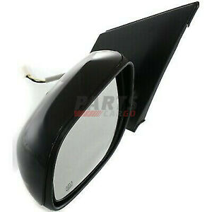 New To1320247 Mirror Fits 2009 2013 Toyota Corolla 8790902a81