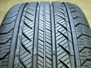 Continental Procontact Gx Ssr moextended 225 45r18 95h Used Tire 9 10 32