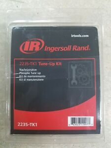 Genuine Ingersoll Rand 2235 Tk1 2235 Series Impact Wrench Tune Up Kit