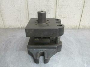Danly 0505 Punch Press Precision Back Post Die Set 5 X 5