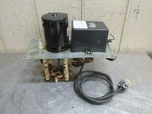 Little Giant Vcl 24uls Condensate Separation Pump 115v Ingersoll Rand Polysep