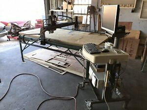 Cnc Router complete And Ready To Work