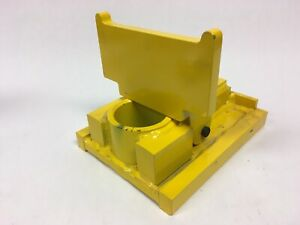 Rotary Lifts Fd2337 Flipper Adpater Oem New Wh1