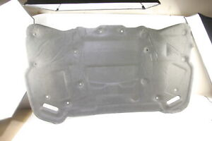 New Oem Fr3z16738a Ford 15 16 Mustang Hood Insulation Pad Liner Heat Shield