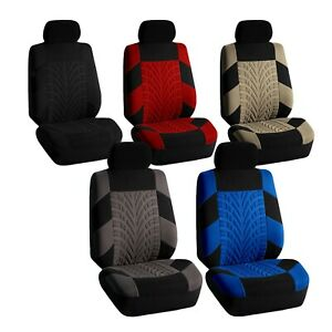 Auto Seat Covers For Car Suv Van Air Mesh Universal Fit Protector 5 Colors