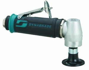 Dynabrade 48542 2 Dia Rt Angle Disc Sander 4 Hp 20 000 Rpm