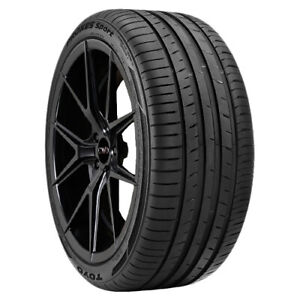 2 275 40r20 Toyo Proxes Sport 106y Xl Tires