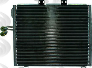 A c Condenser Fits 2000 2006 Jeep Wrangler Global Parts