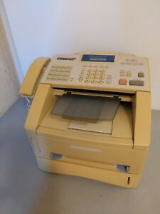 Brother Intellifax 4100 Business Class Laser Fax