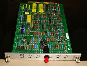 Reliance Electric 0 52808 2 Olvc Plc Card 0528082 Circuit Board New