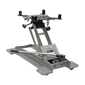 800 Lb Low Lift Transmission Jack New Free Fedex To Lower 48 States