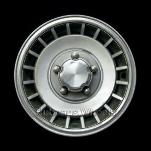 Ford Truck Van 15 Quot Hubcap 1979 1996 Used Excellent Condition Solid Cen