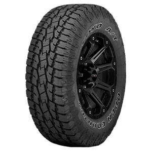4 p215 75r15 Toyo Open Country A t2 Ii At2 100s B 4 Ply Owl Tires
