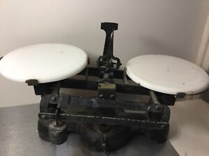 Vintage Cenco Weight Scale