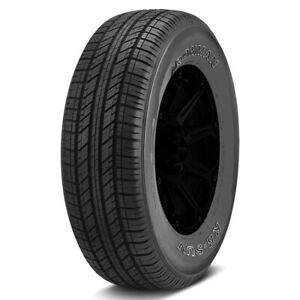 4 235 70r15 Ironman Rb Suv 103s Sl 4 Ply White Letter Tires