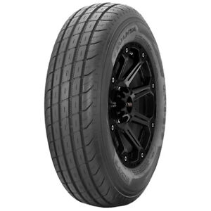 4 st255 85r16 Advanta St Radial Trailer F 12 Ply Bsw Tires