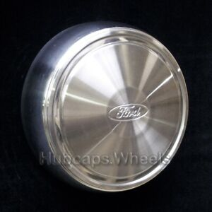 Ford Quot Dog Dish Quot Truck Van 16 Quot Hubcap Used Good Condition