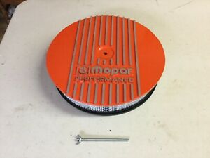 Mopar Dodge Plymouth Mopar Performance Air Cleaner 13 Only
