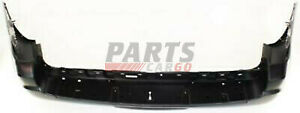 New Fo1100373 Bumper Cover Fits 2004 2006 Ford Expedition 4l1z17k835caa