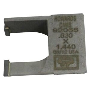 Howards Cams 92065 1 440 Valve Spring Seat Cutter