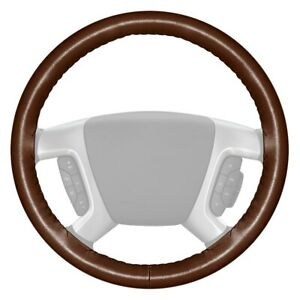 For Dodge Ram 1500 98 04 Original One color Brown Steering Wheel Cover