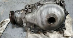 2006 2011 Bmw 328xi E90 Xdrive 3 0l Awd Front Differential Carrier Diff Oem