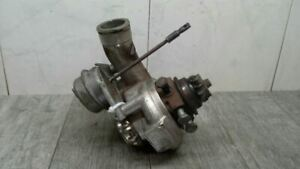 Turbo Supercharger Awd Fits 03 04 Volvo 60 Series 72041