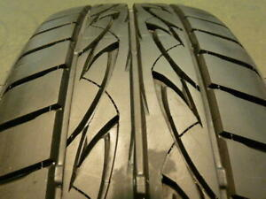 2 Firestone Firehawk Wide Oval Indy 500 205 50r17 93w Used Tire 8 9 32